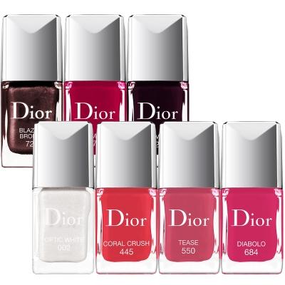 Dior迪奧 指甲油10ml無盒版