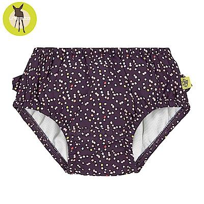 德國Lassig-嬰幼兒抗UV游泳尿布褲-小點點