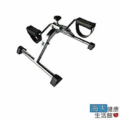 海夫健康生活館 建鵬 JP-828 輕便可摺式腳踏器 折疊式 腳步運動器