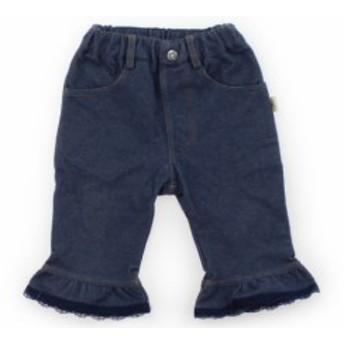 【組曲/Kumikyoku】パンツ 90サイズ 女の子【USED子供服・ベビー服】(412753)