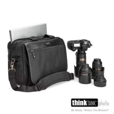ThinkTank-UD60 Classic 經典款斜背攝影公事包 - UD827