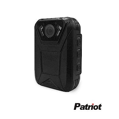Patriot 愛國者 F600 1080P高畫質防水防撞超廣角隨身行車紀錄器