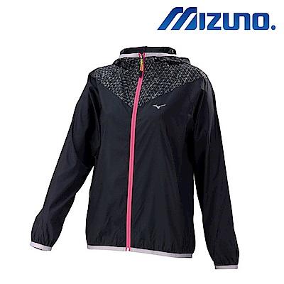 MIZUNO 美津濃 女路跑風衣 J2TC778109