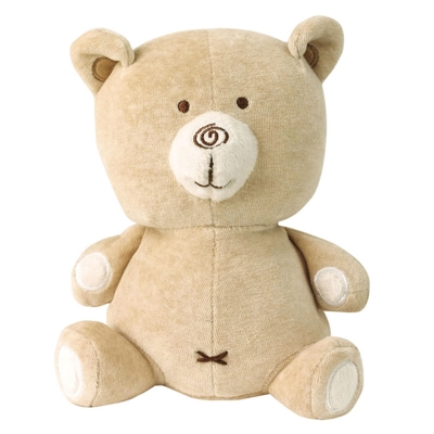 英國Natures Purest天然有機棉-抱我熊熊-8吋抱抱熊(PTHM0060180)