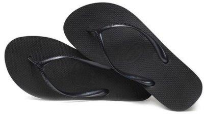 安安精品保證正品哈瓦仕 Havaianas high Fashion 6CM 厚底夾腳拖 4127537BLACK 黑色