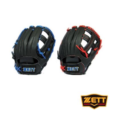 ZETT 9700系列兒童棒球手套 BPGT-9705
