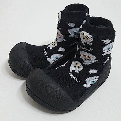 韓國Attipas 快樂學步鞋A18HB-萬聖進行曲