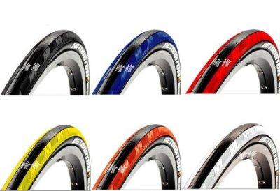 【繪繪】瑪吉斯 MAXXIS DETONATOR 26x1.25 雙色高壓胎100psi 登山車高壓胎 二外+二內+襯