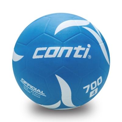 CONTI 3/4/5號超軟橡膠足球 S700F-B