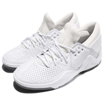 品牌: NIKE型號: AH6462-100品名: Jordan Flight Fresh PREM配色: 白色特點: 休閒鞋 低筒 運動 喬丹 AJ 男 白