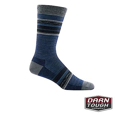 【美國DARN TOUGH】男羊毛襪Whetstone生活襪(2入隨機)