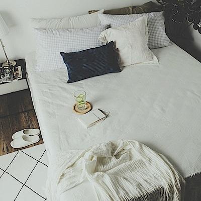 絲薇諾 MIT保潔墊 物理防水透氣保潔墊 床包式- 雙人5尺