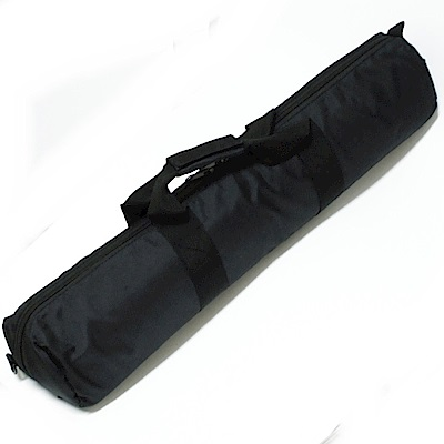點點鼠標三腳架袋附背帶(長約60cm/周長約42cm)適長度小於58.5cm/直徑小於12cm的三腳架或燈架