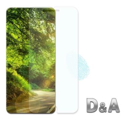 D&A Apple iPhone Xs Max (6.5吋) 日本膜AG螢幕貼(霧面防眩)