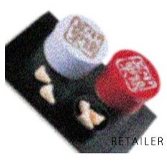 ♪ 紅白2缶入 豊島屋 小鳩豆楽<焼き菓子・干菓子><お祝い><鎌倉土産> <お土産・おみやげ・手土産・お菓子>