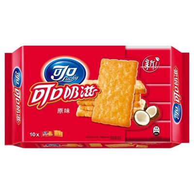 可口奶滋 原味隨手包(18.75gx10入)