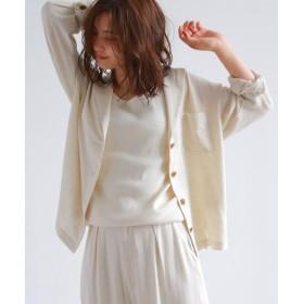 OZOC / オゾック テーラーシャツジャケット(セットアップ)