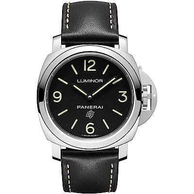 PANERAI 沛納海LUMINOR BASE LOGO PAM00773