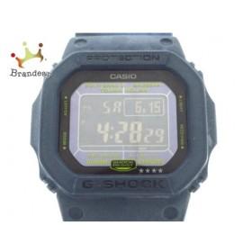 54ab2fcbd2 カシオ CASIO 腕時計 G-SHOCK GW-M5610NV メンズ 黒 新着 20190618