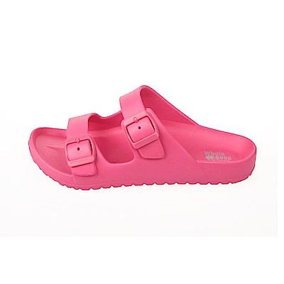 好棉嚴選 台灣製  EVA輕量防滑 室內室外沙灘拖鞋