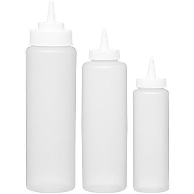KitchenCraft 擠壓調味罐3件