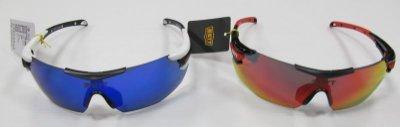 @大連盟@ ZETT運動休閒太陽眼鏡 套裝組 (BSGT3639-2色可選)