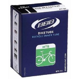 【セール】 バイク 自転車 チューブ RITEWAY MTB チューブ 29×1.9/2.3 762911