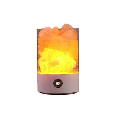 WIDE VIEW 喜馬拉雅水晶鹽燈(TOM-M2)