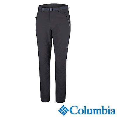 Columbia 哥倫比亞 男款- 鈦 防曬50防長褲 UAE15870