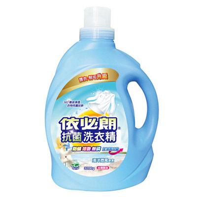 依必朗抗菌洗衣精-海洋微風3200g
