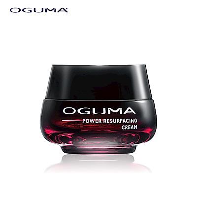 OGUMA水美媒 肌源新蔘煥膚霜55g