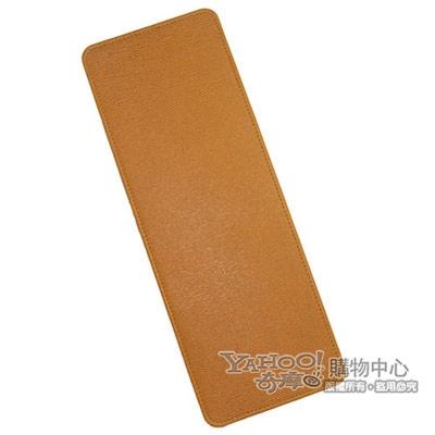 名牌包內部襯底墊-橘黃色 ( 36 x 13 公分 )