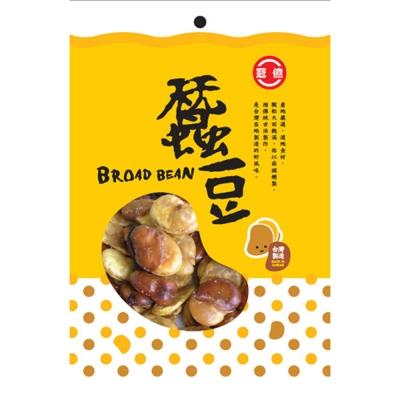 冠億 藥膳蠶豆酥-蒜味(250g)