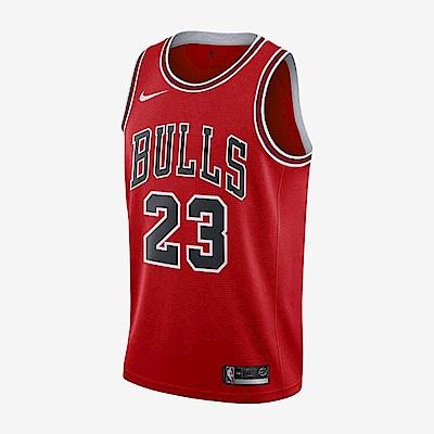 品牌: NIKE型號: AO2915-657品名: Jordan Swingman Jersey Icon Edition配色: 紅 白特點: 芝加哥 公牛隊 23 喬丹 AJ 經典