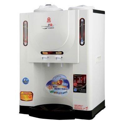 晶工牌 溫熱全自動開飲機 飲水機 JD-3601