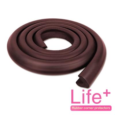 Life Plus 倍安全兒童防撞防護條(紫色)