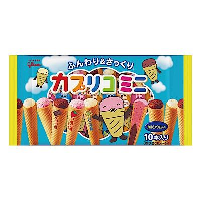 格力高 綜合迷你甜筒餅乾(87g)