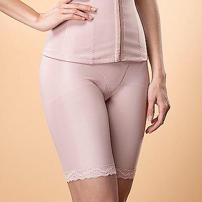 華歌爾-摩奇X美姿極塑 64-82 束褲(膚)顯瘦機能-加強雕塑-