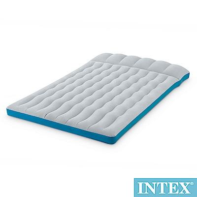 INTEX 雙人野營充氣床墊-寬127cm 67999