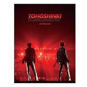 Blu-ray/東方神起 LIVE TOUR 2018〜TOMORROW〜 初回限定盤