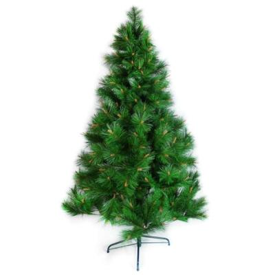 台製10尺(300cm)特級綠色松針葉聖誕樹 裸樹(不含飾品不含燈)