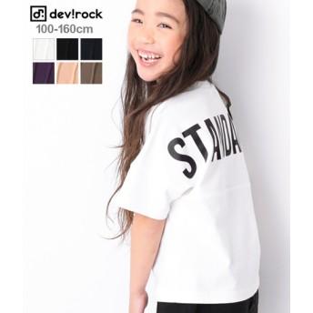 【セール開催中】ANAP(アナップ)バックロゴプリント 半袖 Tシャツ トップス 全6色