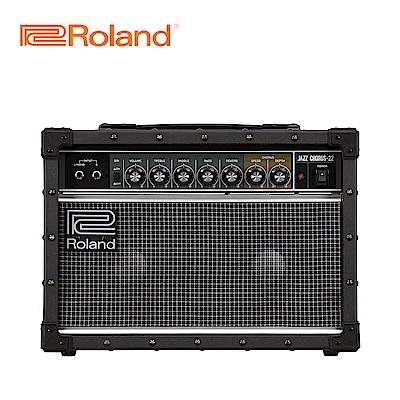 Roland 樂蘭 JC22 吉他音箱