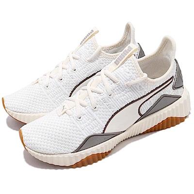 Puma 休閒鞋 Defy Luxe 襪套 運動 女鞋