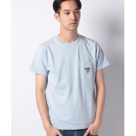 (Ocean Pacific/オーシャンパシフィック)メンズ Tシャツ/メンズ ライトブルー