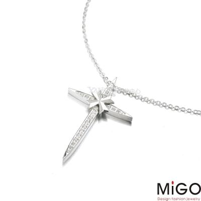 MiGO-守護女墜