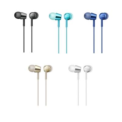 SONY無麥耳道式耳機MDR-EX155