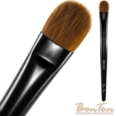 BonTon 墨黑系列 眼影刷(L) LBLQ02 貂毛