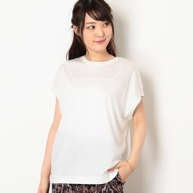 [マルイ] 『VERY 9月号掲載』ゆるTシャツ/マイストラーダ(Mystrada)