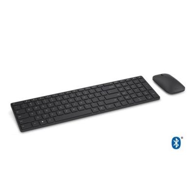 Microsoft 微軟 設計師藍牙鍵盤滑鼠組
